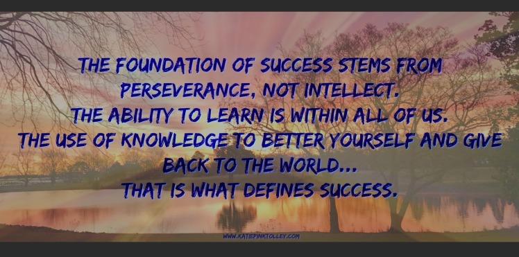 foundation-of-success